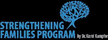 Strengthening Families Program Lessons